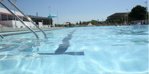 Love Your Lido: Outdoor Swimming In London