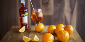 Where To Drink Spritz In London