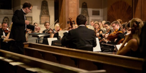 Classical London: Orchestra Of The City