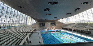 London Architecture Comprises 50% Of Award Shortlist