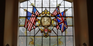 A Special Relationship: The Early History Of London And The US