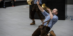 Where To Learn Brass Instruments In London