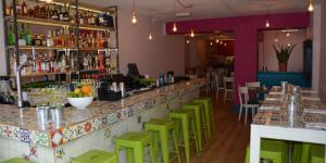 New Restaurant Review: Comensal