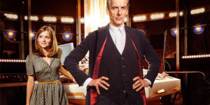 BFI's Sci-Fi Season Starts With New Doctor Who