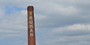 In Pictures: Exploring The Old Truman Brewery