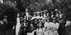 Suffragette Festival Comes To East London