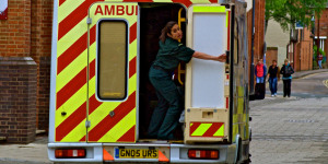 The Kindness Of Strangers: An Immersive Tour In An Ambulance