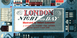 New Non-Fiction Books About London: August 2014
