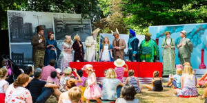 Regress To Childhood: See Alice's Adventures In Opera