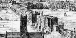 Five London Nursery Rhymes Depicting Death And Ruin
