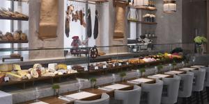 Best New Food Shops: Pavilion Deli