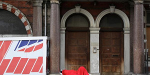 Londonist Investigates: Causes Of Rough Sleeping