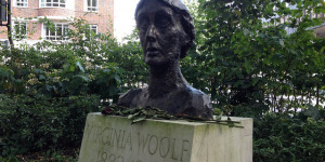 Virginia Woolf's London