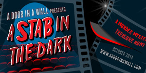 Ticket Alert: A Door In A Wall's A Stab In The Dark