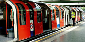 Another Central Line Strike Called For September