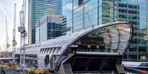 London's £1.3 Trillion Infrastructure Plan