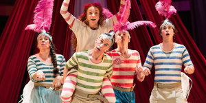 Flash Sale On Tickets For West End Kids' Shows