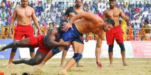 Take A Deep Breath: World Kabaddi League Comes To London