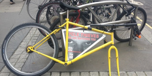 Top 10 Tips To Prevent Your Bike From Getting Nicked In London