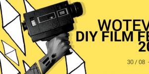 Preview: Wotever DIY Film Festival