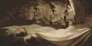 Witches And Wicked Bodies At British Museum