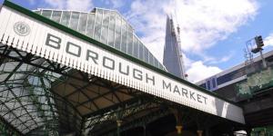 Friday Photos: Borough Market