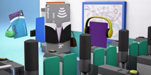 Contactless Payment Hits The Tube And Rail System