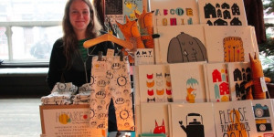 Markets And Shopping Events: October 2014