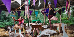 Free Activities At London Fun Palaces This Weekend