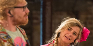 New Play Evokes The Little Revolution That Rocked London