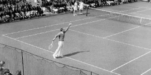 Played In London: The Capital's Sporting Heritage Revealed
