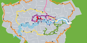 Enjoy A Weekend Of Free Walks With Walk London