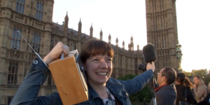 Video: Can You Hear Big Ben's Chimes On A Radio Before You Do For Real?