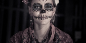Day Of The Dead 2014: Sugar Skulls, Stories, Silent Disco And Sci Fi