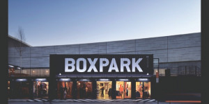 Defected Records Takeover @BOXPARK Halloween Party