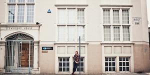 A Tour Of Bermondsey With Saint Saviour