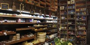 Best New Food Shops: Ileana Artisan Food And Butcher