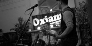 Watch Gigs For A Good Cause At London's Oxjam Mini-Fests