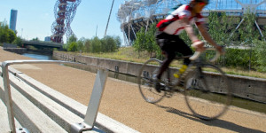 Half Term Fun At Queen Elizabeth Olympic Park