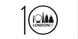 Video: 10 Years Of Londonist