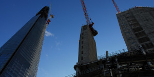 Video: A Timeline Of London's Tallest Structures