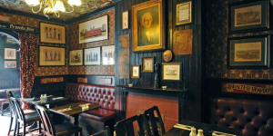 London's Most Haunted Pubs