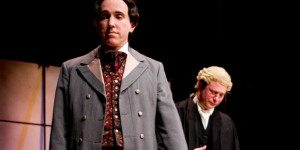 Buggers Muddle: The Trials Of Oscar Wilde