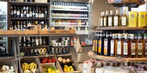 Best New Food Shops: Abasto