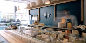 Best New Food Shops: Buchanan's Cheesemonger