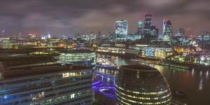 GLA Conservatives Say London Living Wage Could Cost £612m