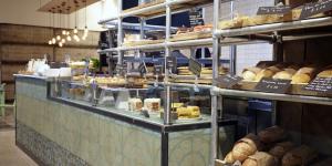 Best New Food Shops: Eat 17