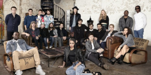 MTV Brand New Announces Next Year's London Stars