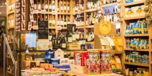 Best New Food Shops: Valentina Fine Foods Chiswick