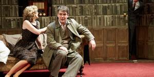 Dark Urges: Accolade At St James Theatre